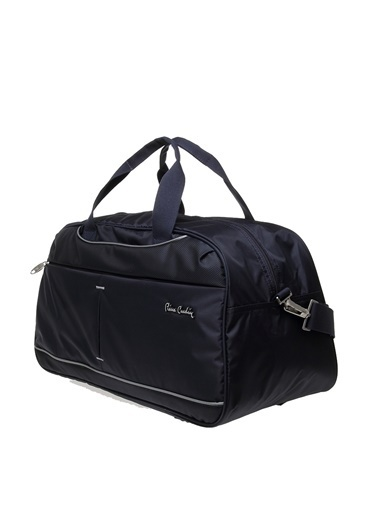 Pierre Cardin Pierre Cardin Mor Duffle Bag Lacivert